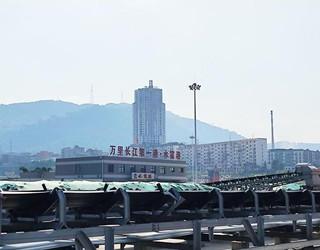 """水富港:""""万里长江第一港""""的新蓝图"""